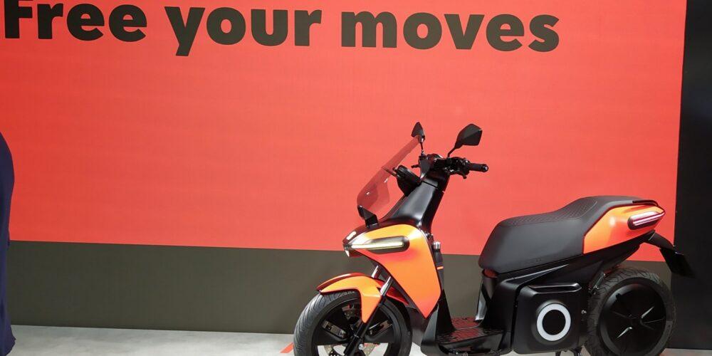 SEAT Urban Mobility, la nueva división enfocada en movilidad