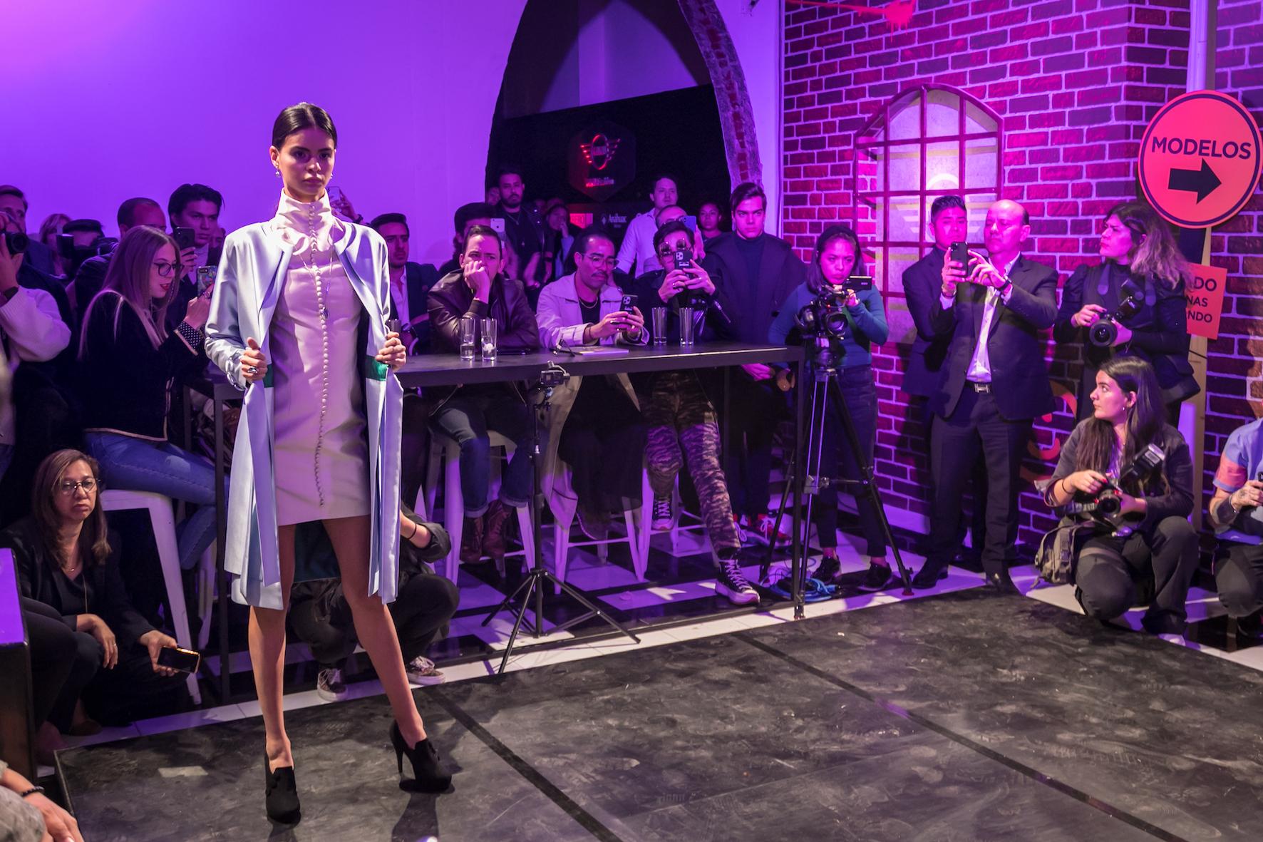 ¡Talento emergente! MINI Fashion Academy 2019 presentó colecciones de estudiantes de diseño y moda