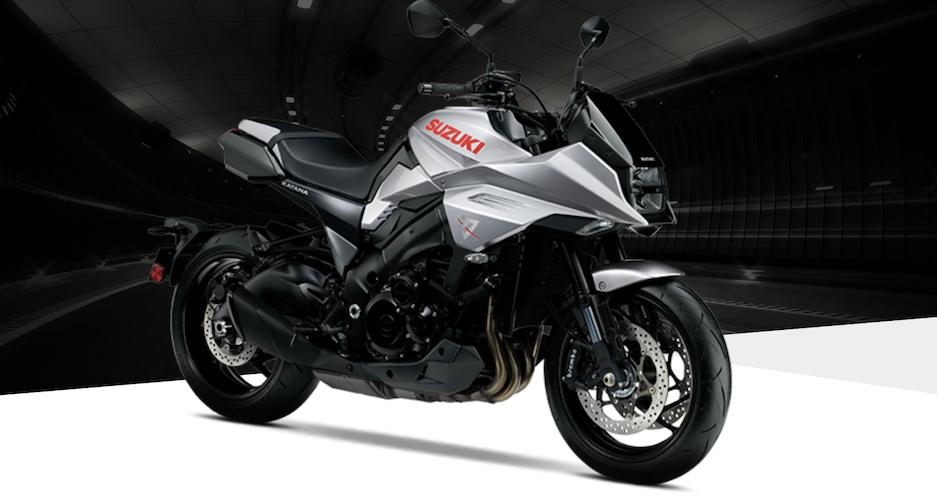 Suzuki lanza nuevas motos 2020 en Expo Moto