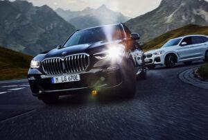 ¿Sabes dónde están hechas las SUV´s de BMW?