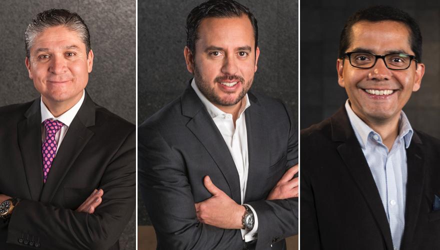 GM prepara 2020 potencializando talentos ejecutivos
