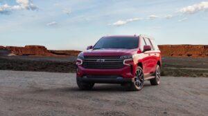 Chevrolet más renovado que nunca