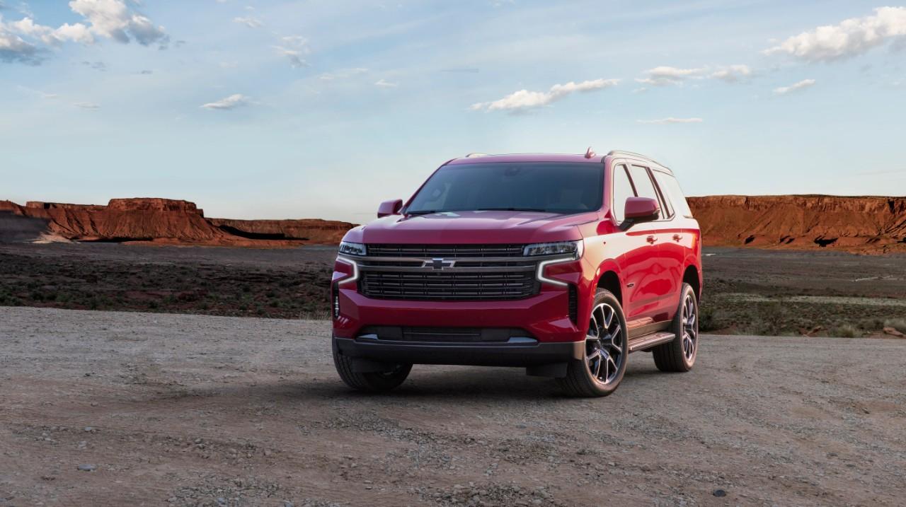 Chevrolet se muestra más renovado que nunca