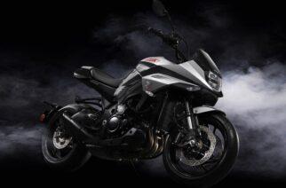 Suzuki Katana: El regreso de una leyenda