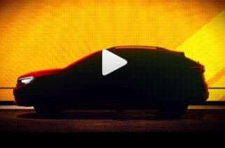 Volkswagen Nivus, una nueva propuesta proveniente de Brasil