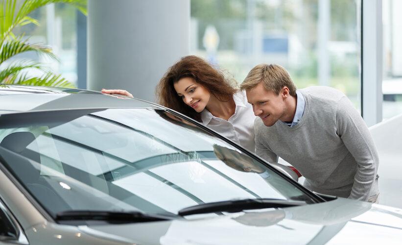 Sigue a la baja venta de vehículos, en noviembre cayó 7.0%