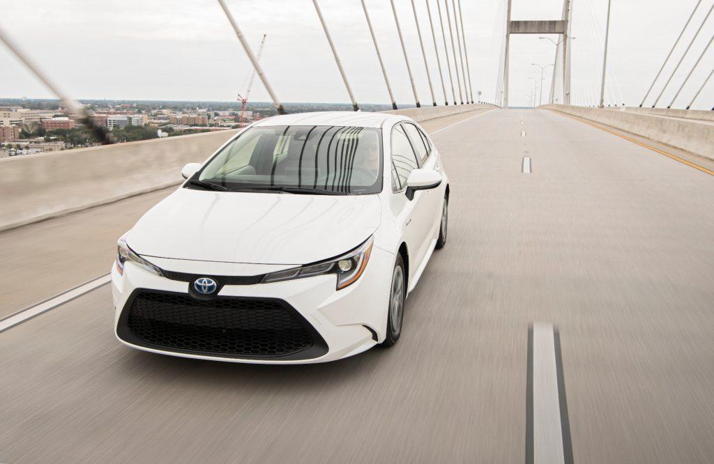 Resumen 2019: La llegada del Corolla Hybrid