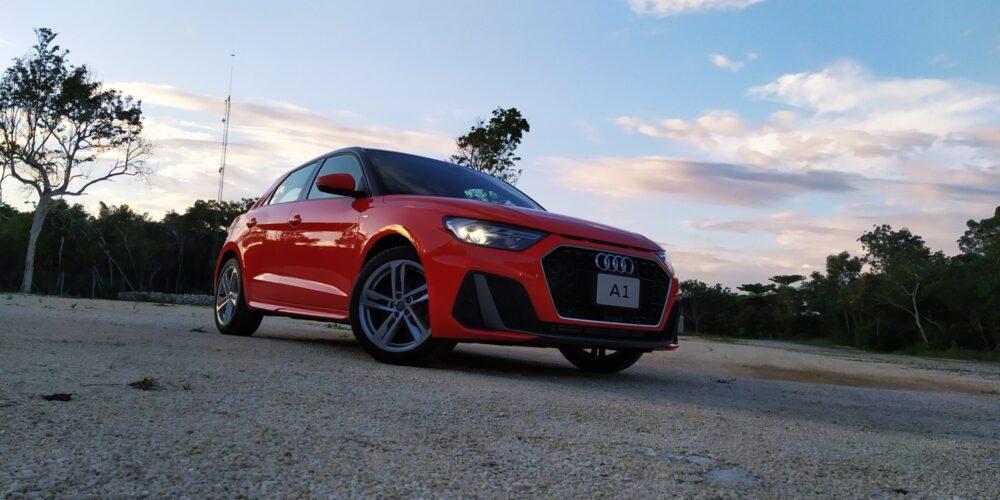 Audi A1 Sportback 2020, un pequeño con grandes prestaciones