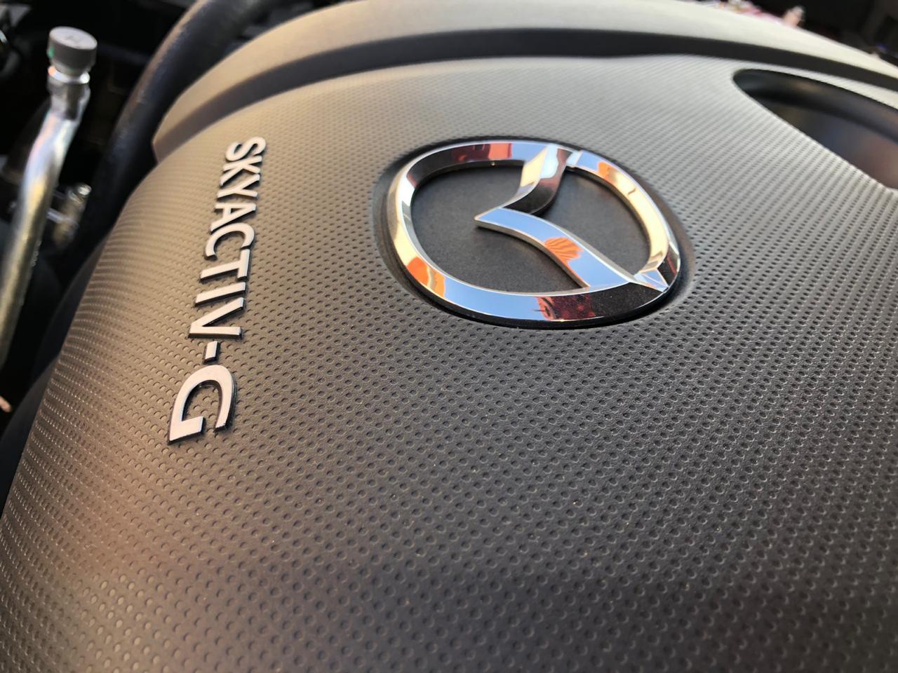 Mazda distribuye protectores faciales en alianza con el Gobierno de Hiroshima