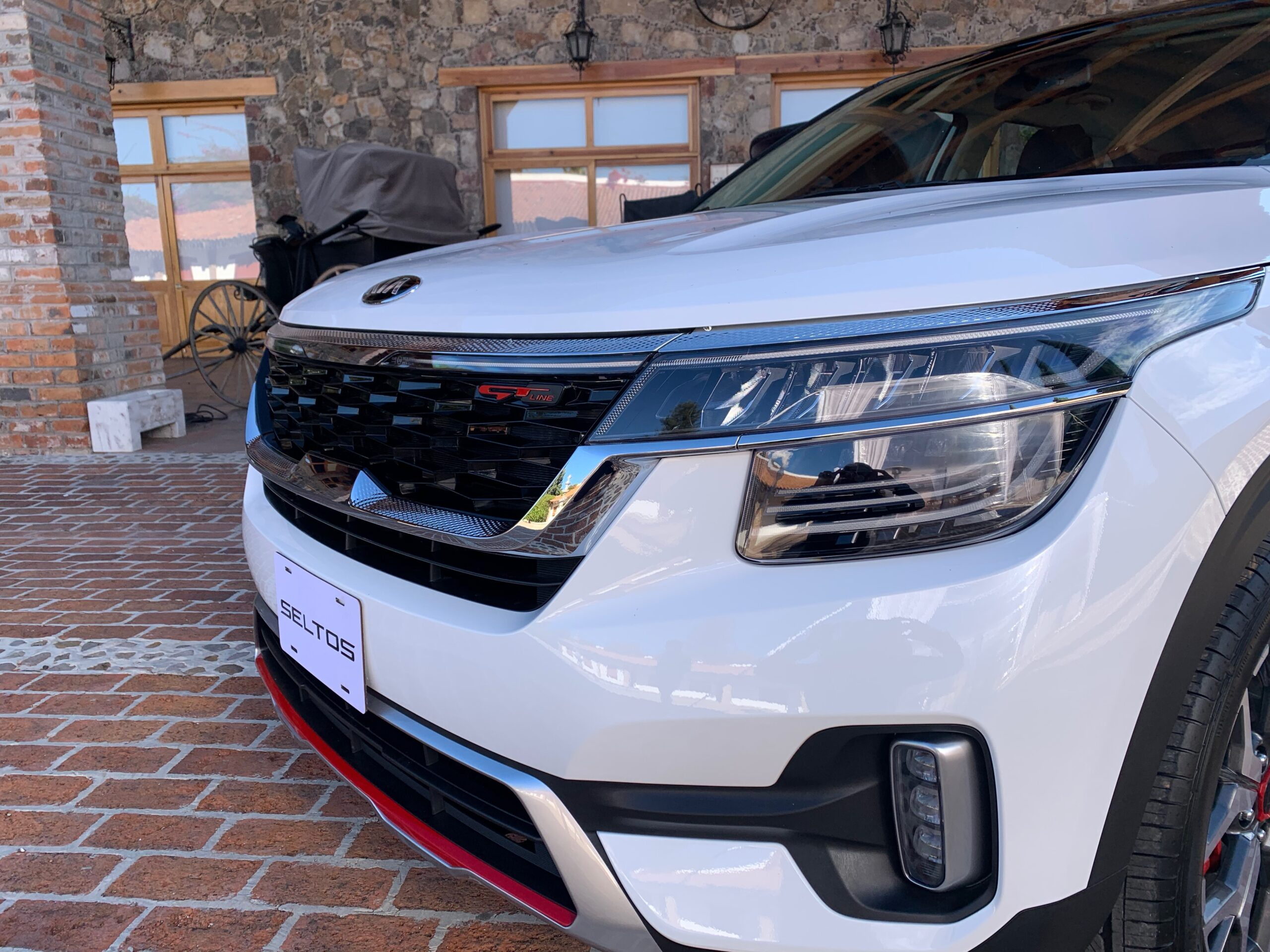 Cara a Cara; KIA Seltos y Ford Escape 2020