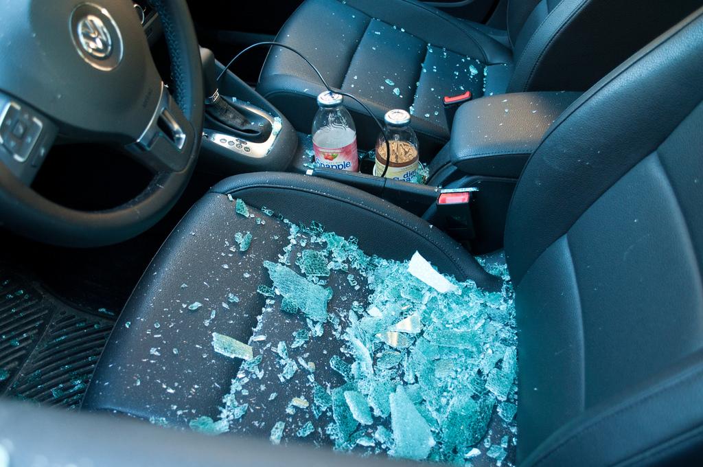 Hábitos que podrían evitar el robo de tu auto, según expertos