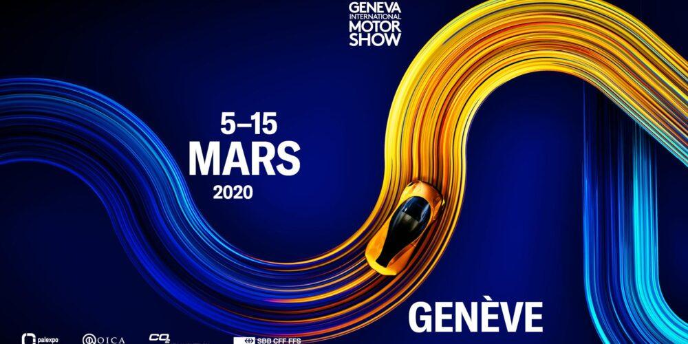 Autoshow de Ginebra 2020