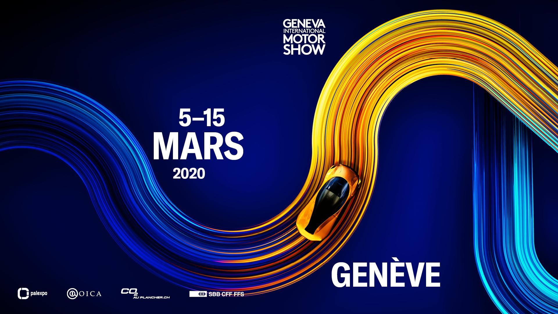 Autoshow de Ginebra 2020: sin cuatro marcas europeas y una americana