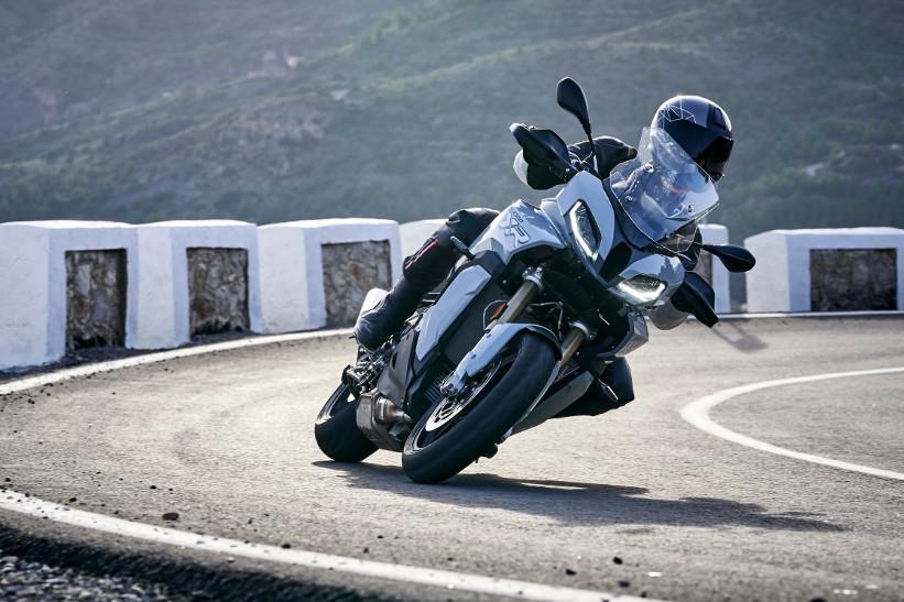 BMW Motorrad rompe récords