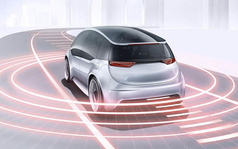 Bosch apuesta por LiDAR para conducción autónoma