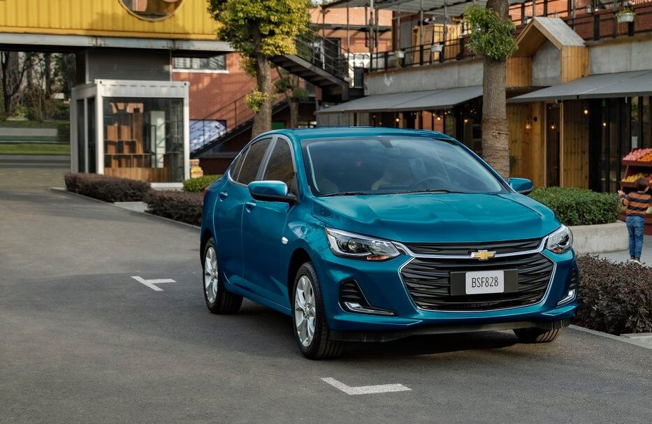 ¿Qué hace ganador al Chevrolet Onix?