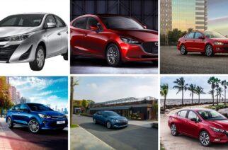 Contra quién compara Chevrolet Onix en México