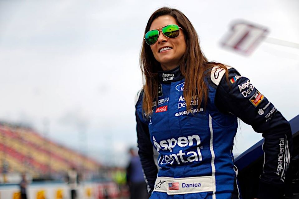 Mujeres más importantes en deporte motor