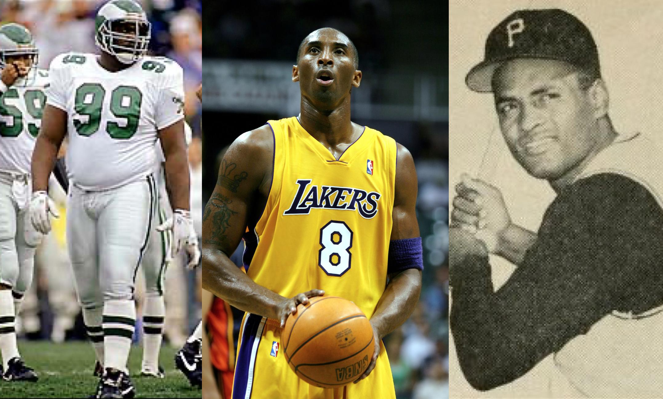Deportistas que han muerto en accidentes, además de Kobe Bryant