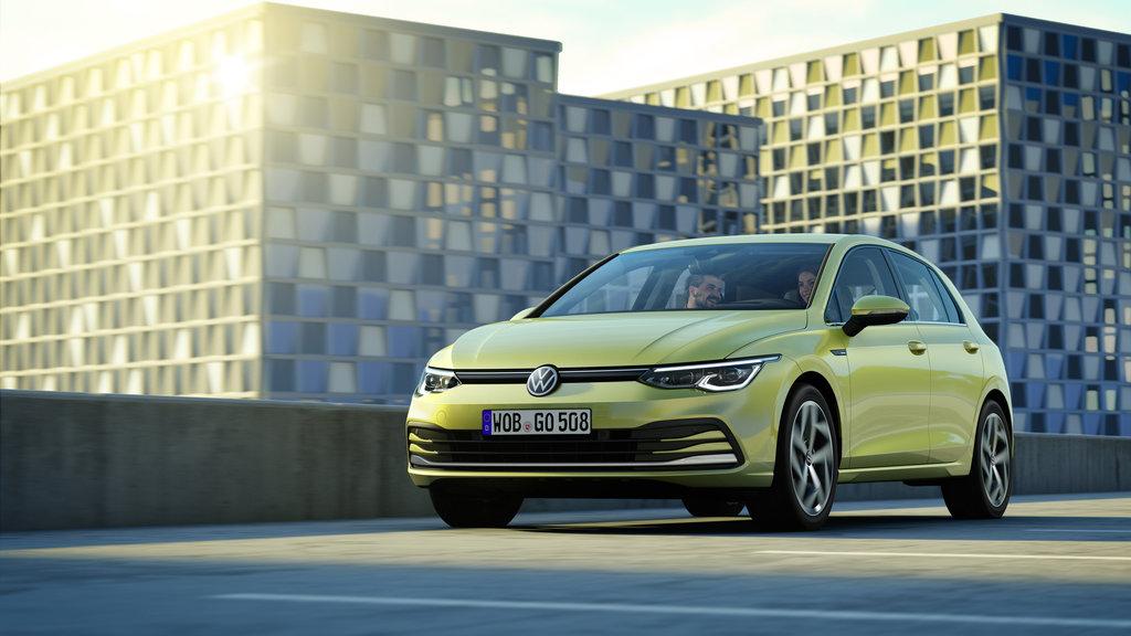 Golf GTI, lo que se espera en el Auto Show de Ginebra