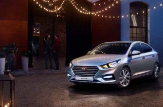 Ya circulan más de 200,000 unidades Hyundai en México