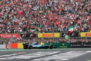 """El Gran Premio de México fue nombrado """"Promotor del Año"""""""