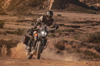 KTM Adventure 390 2020