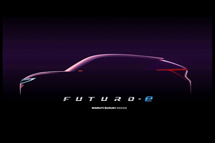 Maruti Suzuki FUTURO-e, la respuesta eléctrica a KIA Seltos