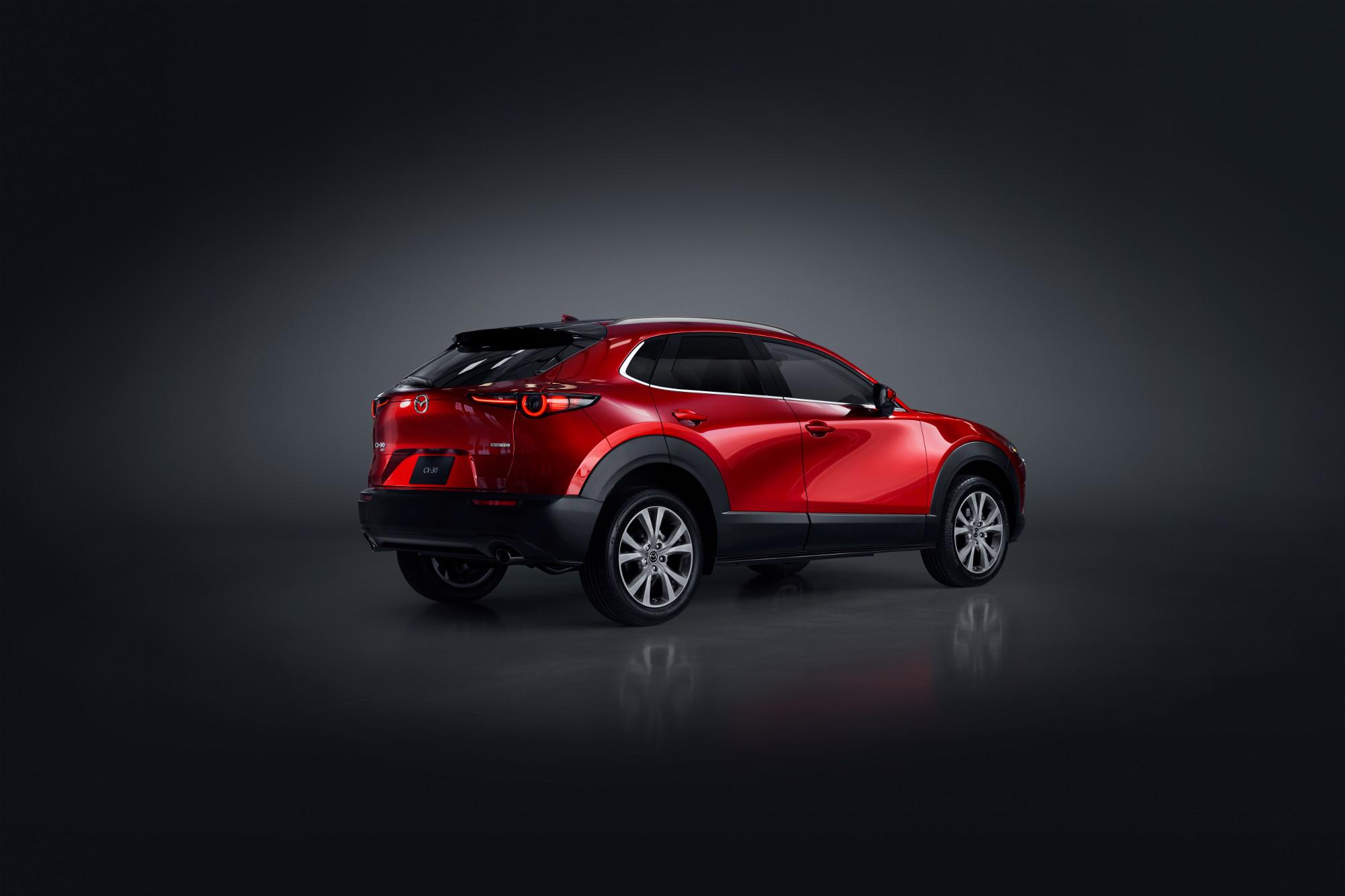 Récord en ventas digitales: 24.5% en Mazda