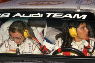 Las 7 mujeres más importantes en el deporte motor