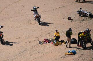 La lista negra del Dakar, pilotos que han muerto en la competencia