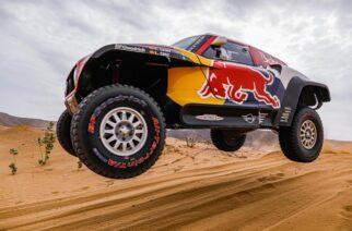 342 vehículos arrancarán la edición 42 del Rally Dakar