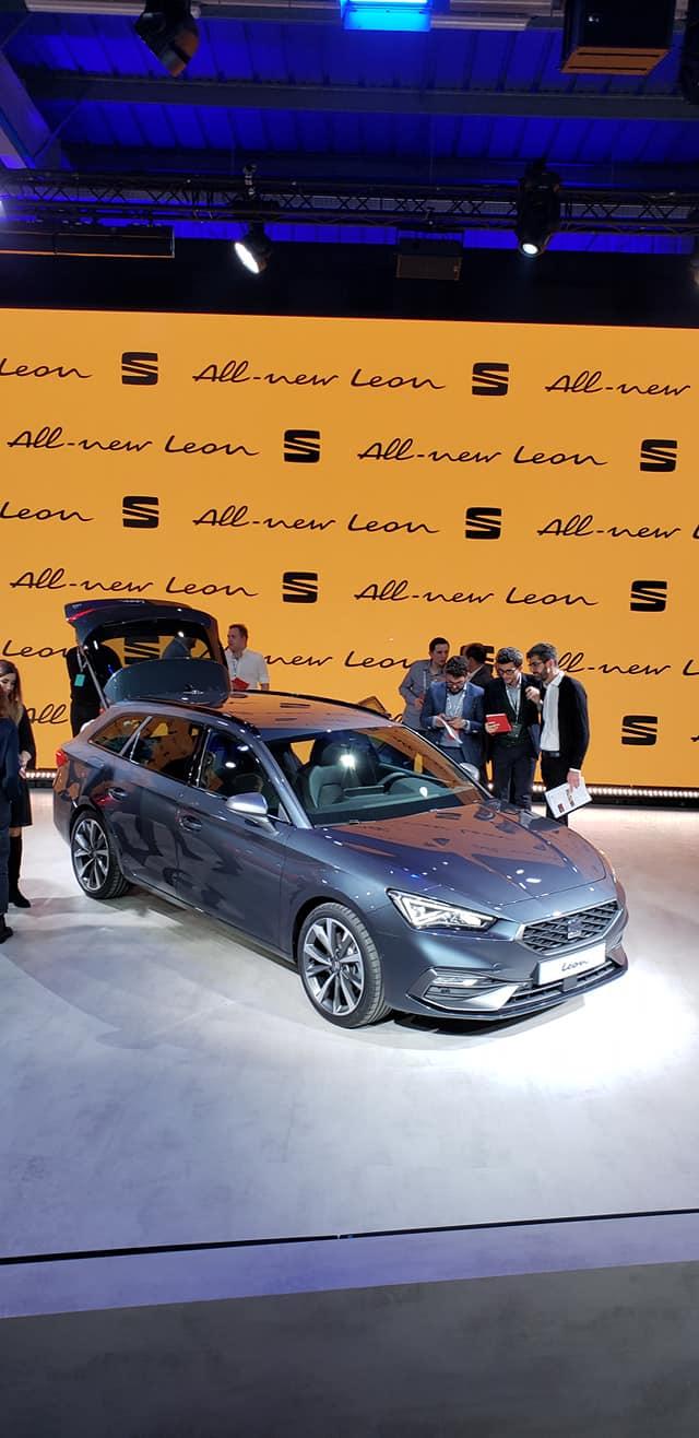SEAT Leon 2021-Barcelona-Presentacion-oficial-2020-A Mesonero diseño