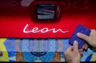 SEAT León, Gaudí