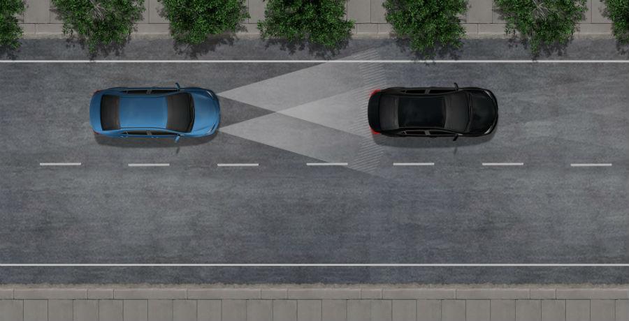 Tu auto cuenta con 5 tipos de luces