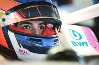 Ferrari apunta a la inclusión de una mujer piloto a sus filas