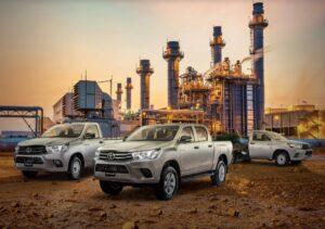 Ventas a distancia, la clave para Toyota en mayo