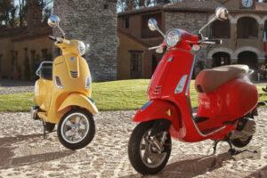 Scooter, una opción viable para movilidad