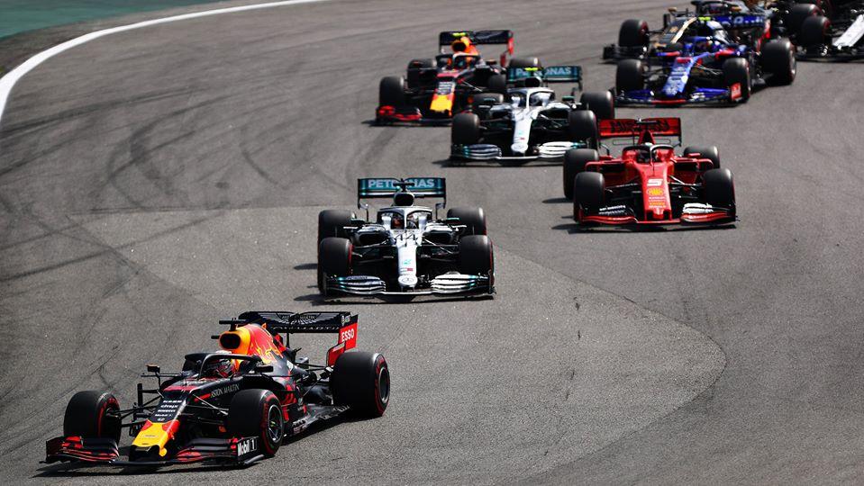 Ferrari en alerta por coronavirus