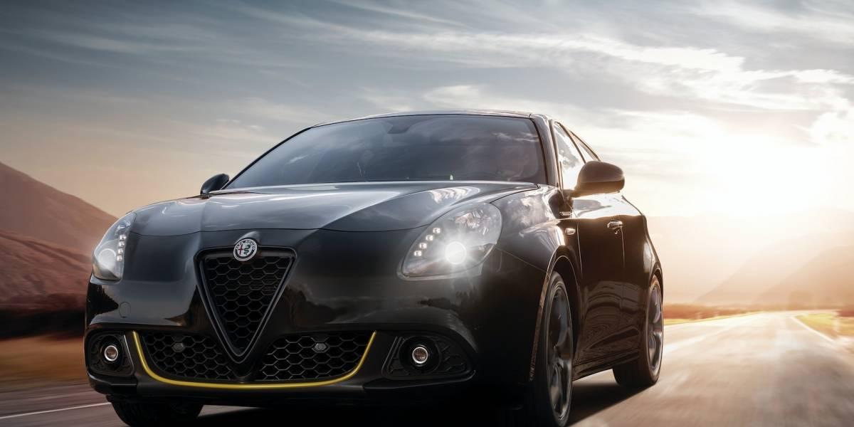 Alfa Romeo Giulietta Veloce 2020