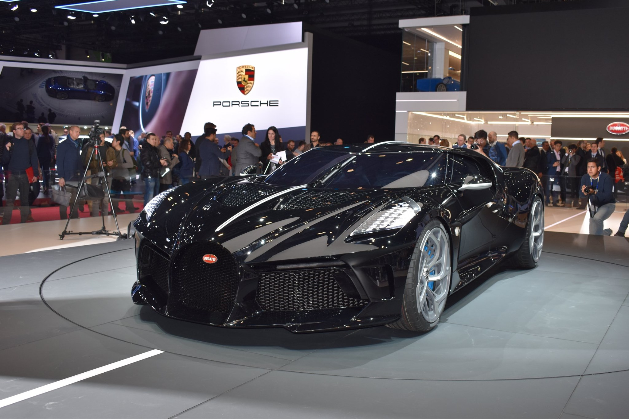 Así serán las presentaciones del Auto Show de Ginebra