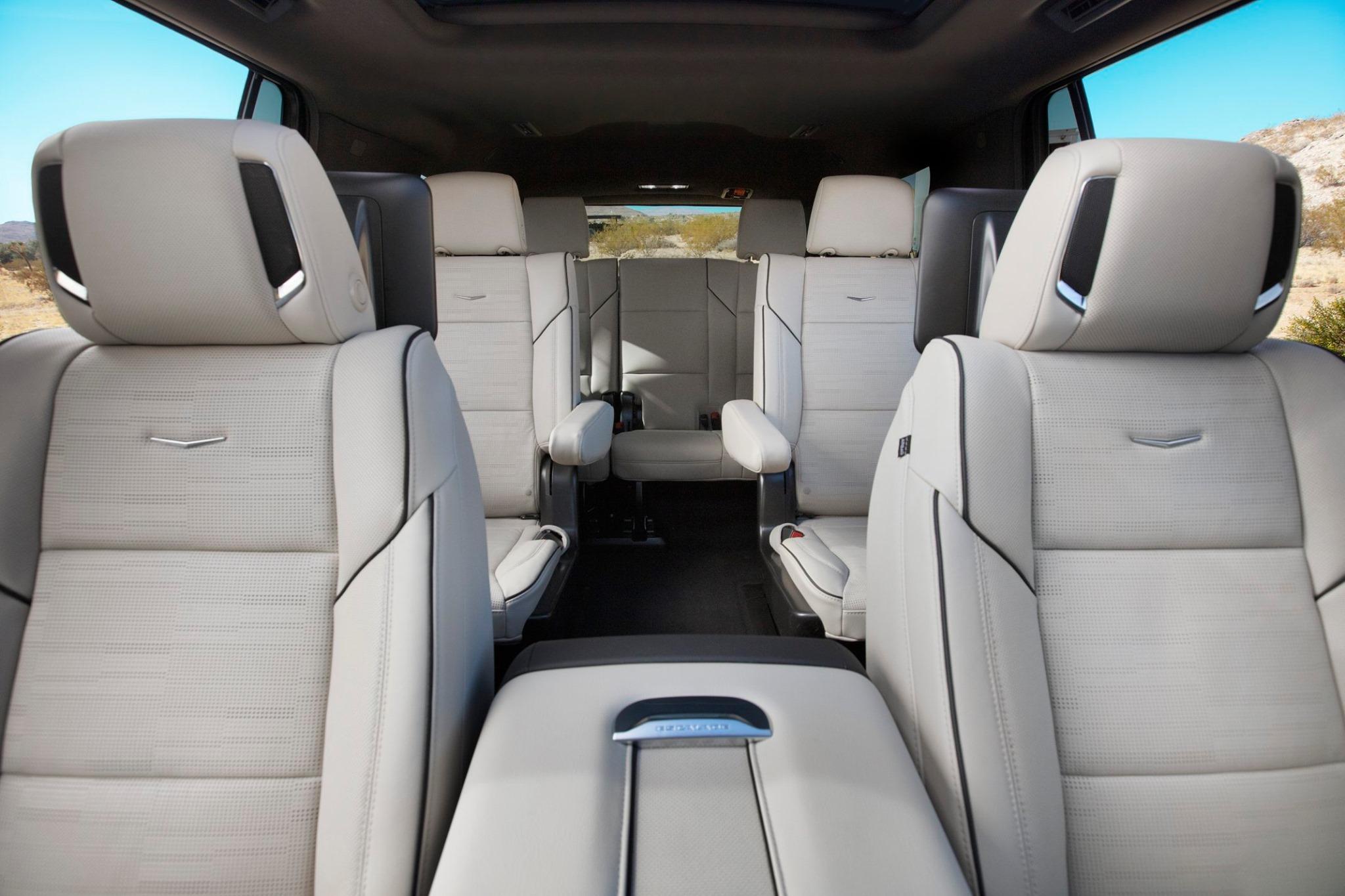 Cadillac Escalade 2021-quinta generacion-asientos