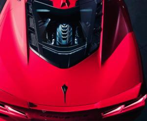 Descubre el poder de Chevrolet para el 2020