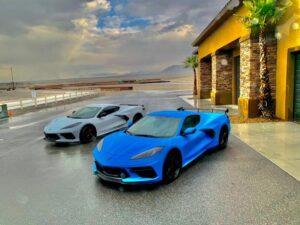 Lo que debes saber del Corvette Stingray 2020