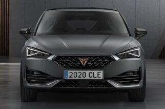 Cupra Leon 2021, competencia, análisis