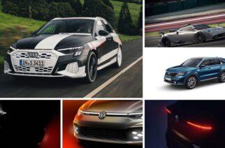 Lanzamientos del Auto Show de Ginebra 2020