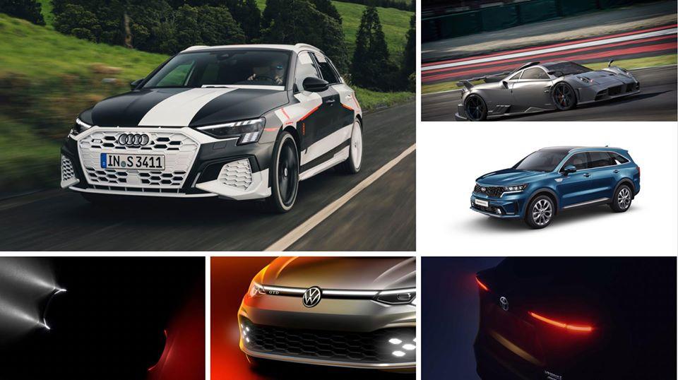 ¿Qué veremos en el Auto Show de Ginebra 2020?
