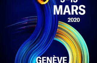 ¿Se cancela Auto Show de Ginebra?
