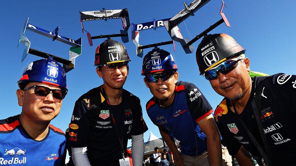 Gran Premio de China pospuesto
