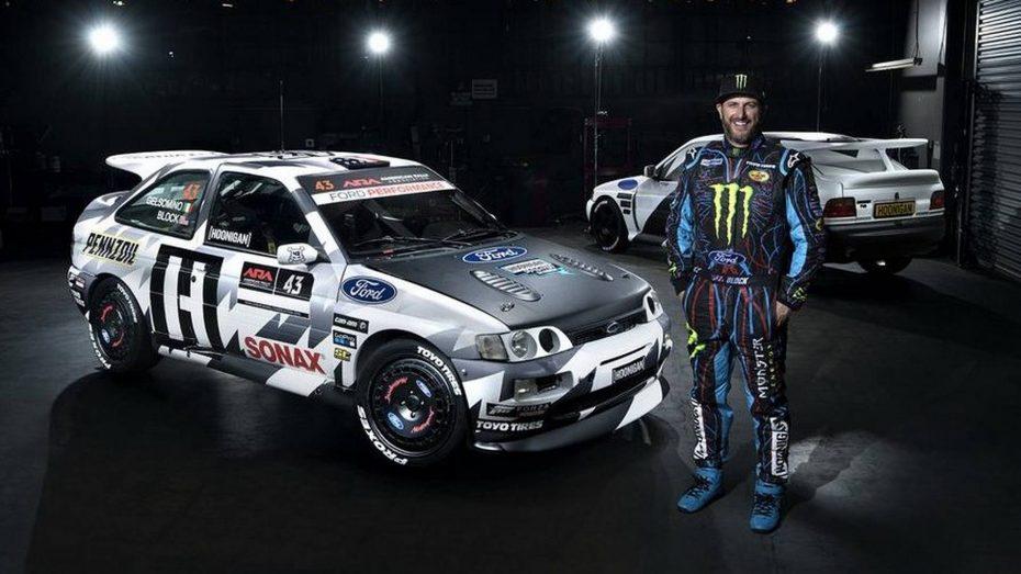 Las novedades del Rally México